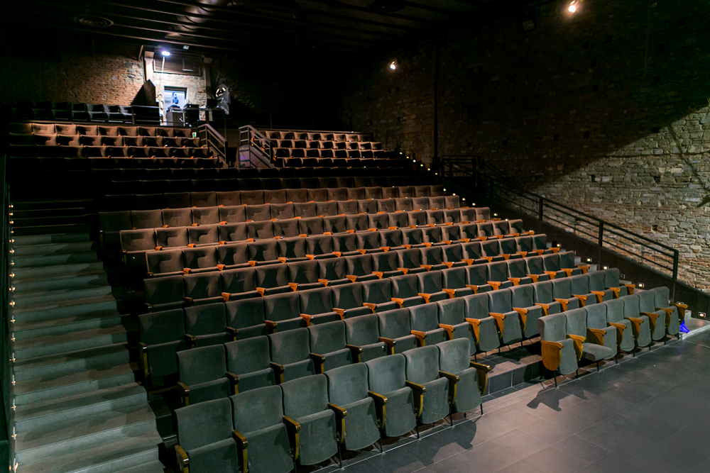 Teatro Cantiere Florida Firenze - teatro contemporaneo