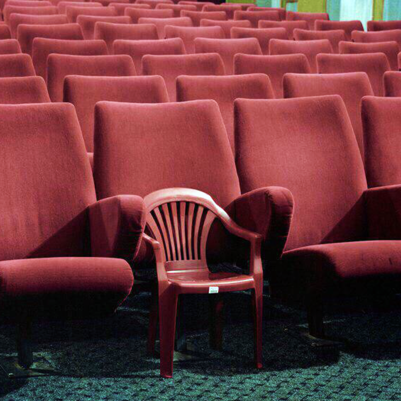 Dalla parte di chi guarda - lezioni spettacolo sul teatro contemporaneo