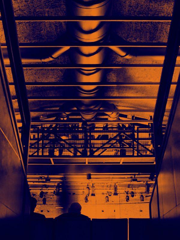 La vita nascosta - Murmuris - Teatro Cantiere Florida