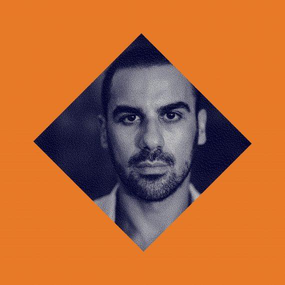 Materia Prima al Chiostro Grande di Santa Maria Novella - Angelo Campolo - Premio Inbox 2020