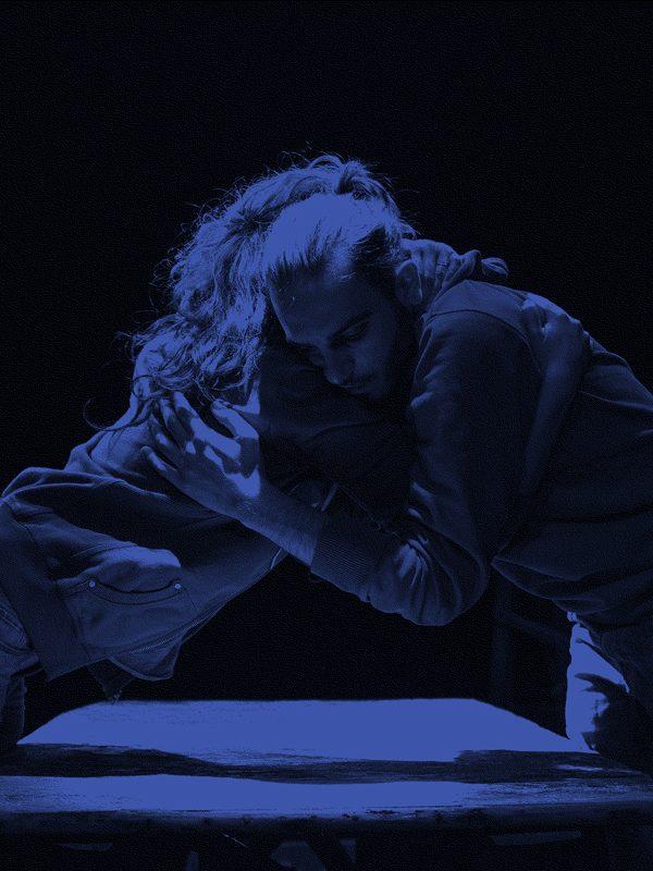 Settanta Volte sette - Materia Prima Ottobre 2020 - Teatro Cantiere Florida