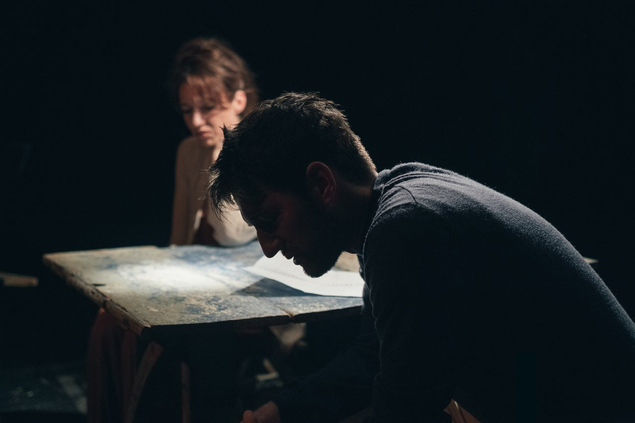 Murmuris Materia Prima 2020 - Ottobre al teatro cantiere florida Firenze