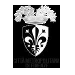 Città Metropolitana di Firenze logo - Murmuris
