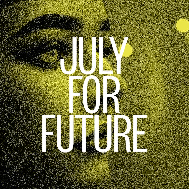 July for future - Murmuris - Marco Polo Firenze