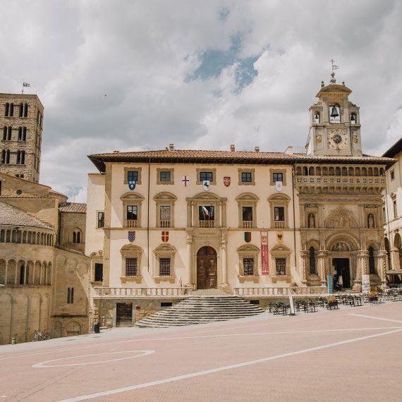Grand reunion degli spettatori_Festival dello spettatore_Arezzo